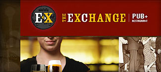 The Exchange Pub + Restaurant