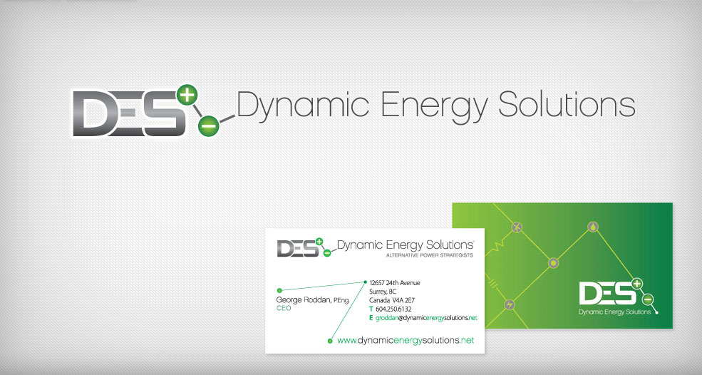 DYNAMIC ENERGY SOLUTIONS