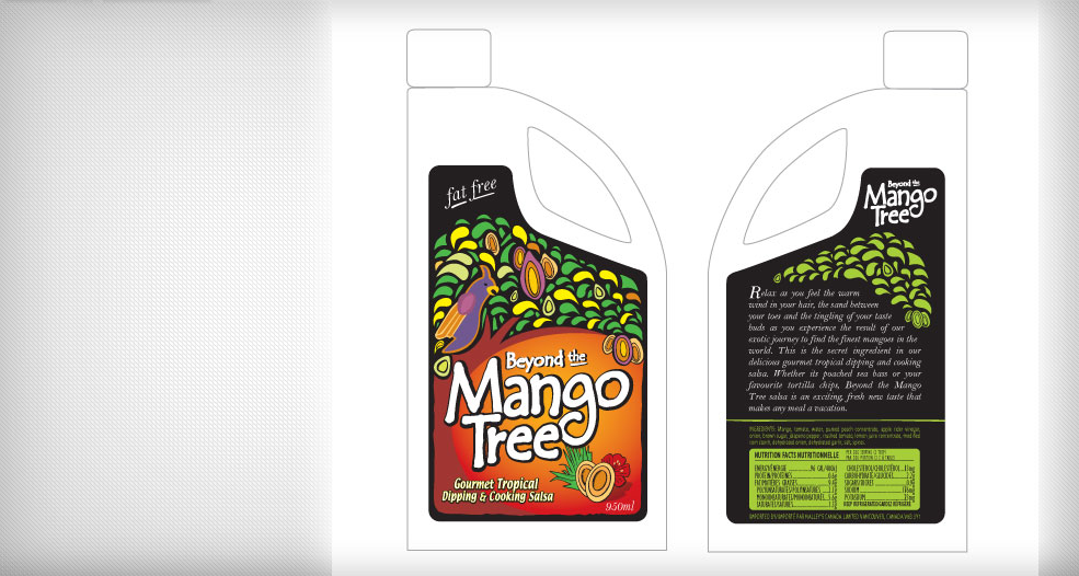 Snack Alliance | Mango Tree Salsa