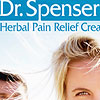 Dr. Spenser's Herbal Pain Relief